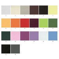 vzorník barev sedáku