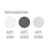 vzorník barev židle Super Jenny