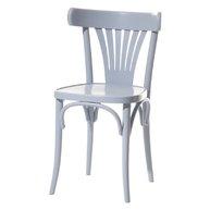 Židle 056 v šedé barvě