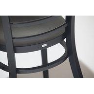 židle 292 detail opěradla