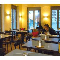 Židle 769 v restauraci Piazza Nova