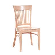 Židle 924 v přírodním buku b. 39 natural