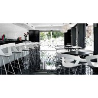 židle a barové židle Ibis