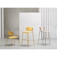 židle a barové židle LISA