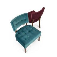 židle a lounge křeslo VOGUE