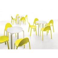 židle a stoly Drop
