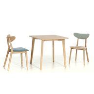 židle a stůl LOF