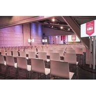 židle ALICE v konferečním sále