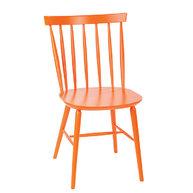 židle Antilla barva 386 orange