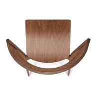 židle Archer horní pohled