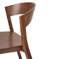 židle Archer pohled ze strany