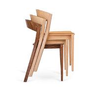 židle Archer stohovatelnost