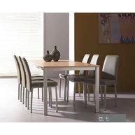 židle Ava 232 se stolem Xander 22