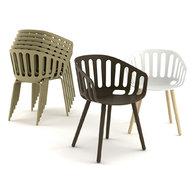 židle Basket