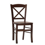 židle Cross masiv