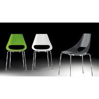 židle Echo v různých barvách