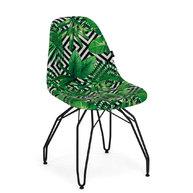 židle EOS M PAD ve standardní látce Vokato