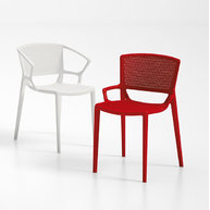 židle Fiorellina s područkami i bez područek