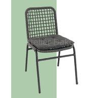 židle Fiori Anthracite