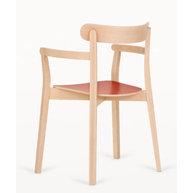 židle ICHO B s područkami