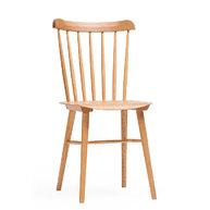 židle Ironica v dubovém provedení