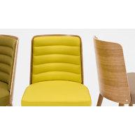 židle K3 detail