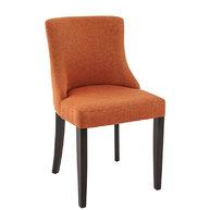 židle LENA v barvě Rusty