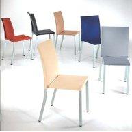 židle Liberty v různých provedeních
