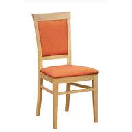 židle Manta v přírodním buku