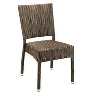 židle Mezza castana
