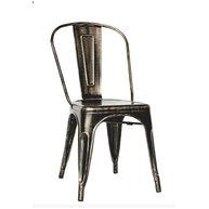 židle Monza v provedení Antique