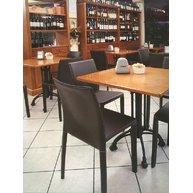 židle Moon ve speciální úpravě Parma