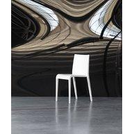 židle Nassau 533 bílá