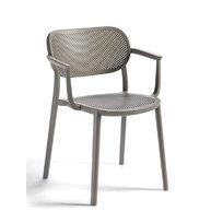 židle NUTA B s područkami
