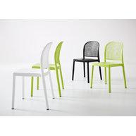 židle Panama celoplastová