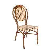 židle PARIS Bamboo / Bordeaux