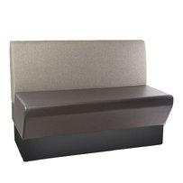 Lavice a sedačky - čalouněná lavice PAULA