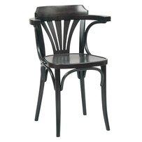 Židle TON - dřevěná židle 024