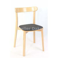 Židle - dřevěná židle ICHO