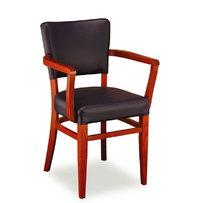 Dřevěné židle - dřevěná židle Isabela 791
