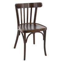 Dřevěné židle - dřevěná židle Vienna