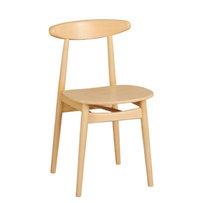 Židle - dřevěná židle Yesterday