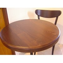 Dřevěné desky - dřevěné desky MASIV BUK 40
