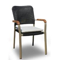 Zahradní židle - Finesse venkovní křeslo