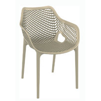 Plastové židle - křeslo Air XL