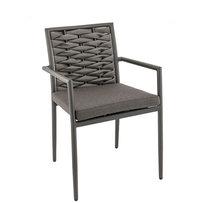 Zahradní židle - křeslo Aleria F