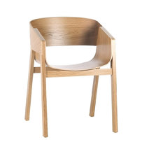 Židle TON - křeslo Merano 400