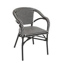 Zahradní židle - křeslo Opera