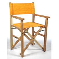 Zahradní židle - režisérské křesílko Classica