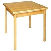 Jídelní stoly - rozkládací jídelní stůl 137